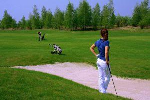 ゴルフ練習日記をつけて改善点を整理しよう!