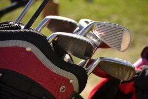 【初心者必見】コースを回るのに最低限必要な4本のゴルフクラブとは?