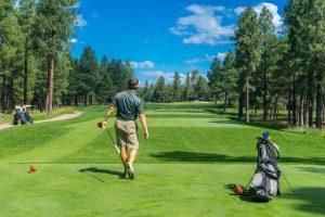 ゴルフで100切りするための考え方