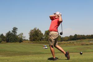 ゴルフでドライバーの調子が悪い!コース中にできる応急処置方法とは?