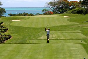 ゴルフでショートホールを回る際気をつけるべきことは?