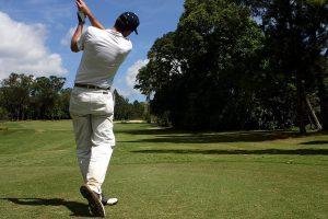 もしゴルフでOBをしてしまったら?OB後にやることを説明