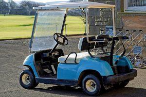 ゴルフコースを通しで回るメリットとデメリットは?