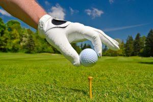 作って楽しい!もらって嬉しい!オウンネームのゴルフボール