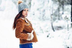 冬のゴルフを快適に!帽子でおしゃれに保温対策