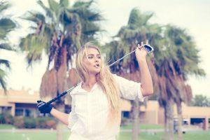 ゴルフファッションはアイテムよりも着こなしが肝心