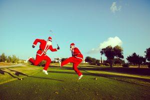 この冬ゴルフで活躍する1着!買い足したい暖かなアイテム