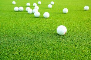 使用ゴルフボールを買取してもらうポイント