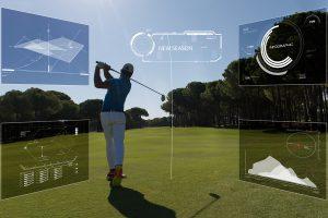 ゴルフ初心者の理想のスイングと練習法