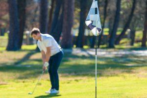ゴルフ初心者の50ヤードまでのアプローチショットのポイント