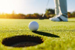 ゴルフ初心者のパッティング上達方法