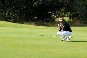 考えるゴルフの大切さを学ぼう!