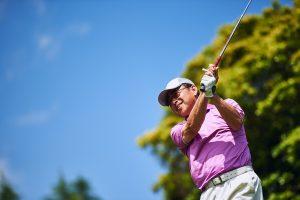 ゴルフをすることで楽しみながら健康になれる!