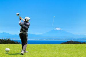 ゴルフスイングをチェックできるアプリ