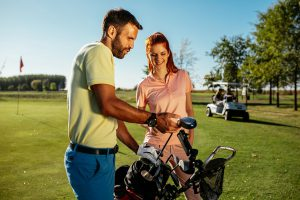 こんなゴルフが良いな♪女子がときめくゴルフデート