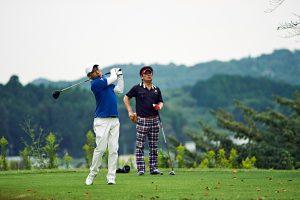 接待ゴルフの心得やポイント