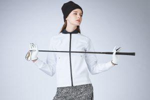 真冬の準備は万端ですか?真冬に外せないゴルフウェアアイテムご紹介