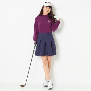 春夏のゴルフ場で気になる虫対策!ゴルフウェアから対策していく方法!