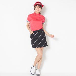 練習こそオシャレに♪練習ゴルフはウェアにこだわって楽しくLvUP!