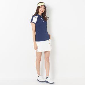 【春夏】おしゃれゴルファーは実践してる!普段着で着回せるアイテム!