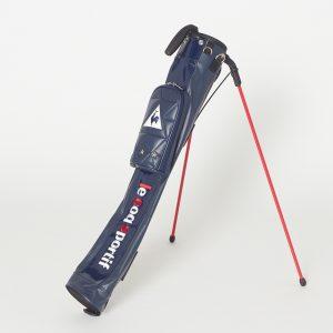 ゴルフで便利なクラブケース、レディースはどの形がいいの?
