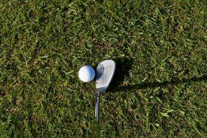 ゴルフのウェッジは「バンス」にも注目して選んでみたい!
