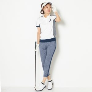 これなら安心!ゴルフコンペの女子のコーディネートはこれ!