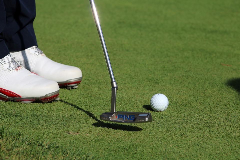 ゴルフ どれくらい 練習