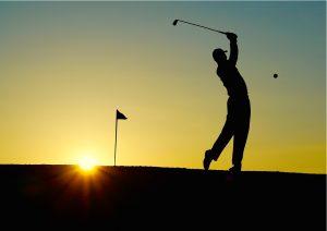 プロスポーツで耳にする「グランドスラム」ゴルフの場合は?