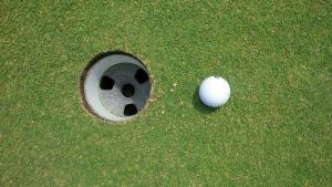スコアが変わる!ゴルフ場のパター練習で確認することはこれ