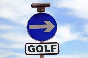 おうち時間はゴルフ映画や漫画、ゲームはいかが?