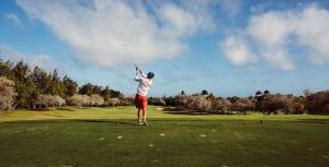飛ばすゴルフから運ぶゴルフへ!レイアップ理論から学ぼう!