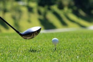 女子プロゴルファーのルーティーンはアマチュアの良いお手本