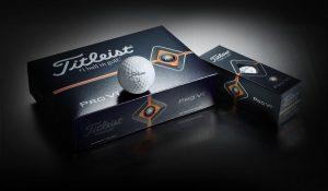 ゴルフ用品で圧倒的なシェアを誇る製品は