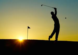 初心者でもできる!「シミュレーションゴルフ」を楽しもう